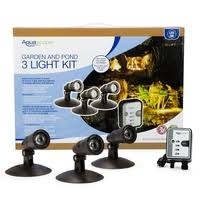 Submersible Pond Lights Led Pond Lights Waterfall Lights