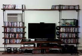 10 dvd storage ideas for your precious home cuethat
