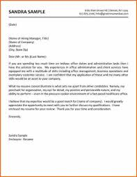 budget assistant cover letter