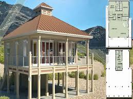 duplex beach house plans small beach house plans on piers fresh duplex house plans pilings