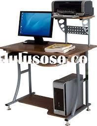 Small Desk Computer Impressive Desktop Computer Desk Marvelous Office Furniture Plans