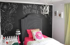 chalkboard wall for little girls trailer trash treasure trove idolza