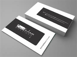 Budget Business Cards 49 Conservative Upmarket Boutique Business Card Designs For A
