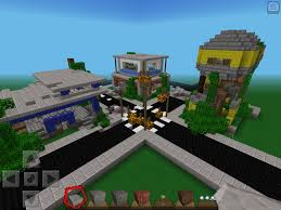 Mpce Maps Mcpe City Apocalypse Wip Pictures Mcpe Maps Minecraft