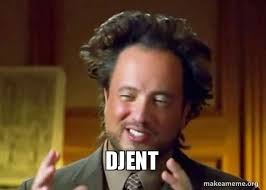 Djent Meme - djent ancient aliens crazy history channel guy make a meme
