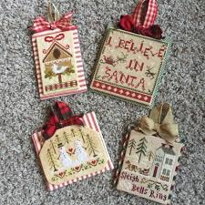 286 best cross stitch ornaments images on punto croce