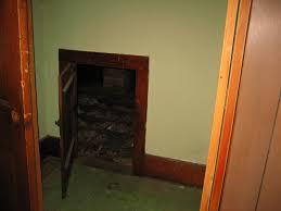 creepy little attic doors amy vansant author