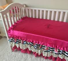 Pink Toddler Bedding 57 Best Toddler Bedding Images On Pinterest Toddler Baby