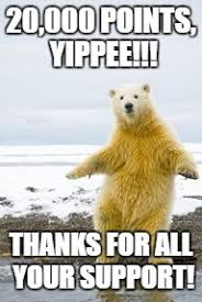 Dancing Bear Meme - happy dance imgflip
