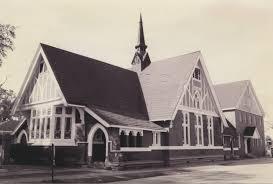 valley creek presbyterian church the founders built the