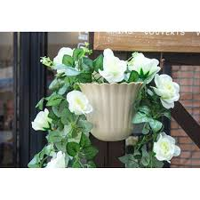 Hanging Wall Planters Compare Prices On Hanging Wall Flower Pots Online Shopping Buy