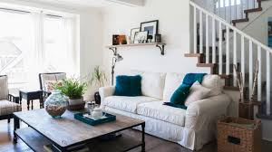 nostalgic shabby chic living room design ideas youtube