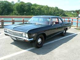 1966 chevy biscayne 427 425hp solid lifters m 22 hd 4 speed