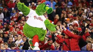 hunter sports fan series philadelphia sports fans aren t that bad rolling stone
