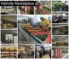 visiting hartville kitchen and collectibles hartville marketplace