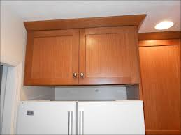 kitchen shaker cabinets with crown molding cheap crown molding