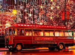 chicago trolley holiday lights tour vandusen christmas lights tour christmas karaoke with vancouver