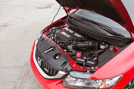 honda civic si insurance rates 2013 honda civic si engine bay photo 58187475 automotive com