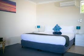 king spa room chinderah motel