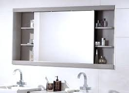 Cheap Bathroom Mirror Cabinets Vanity Mirror With Cabinet Bathroom Vanity Mirrors Medium Size Of