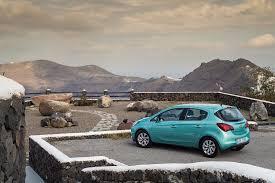 opel corsa utility opel corsa 5 doors specs 2014 2015 2016 2017 autoevolution