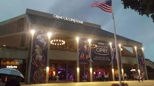Grand Ole Opry Floor Plan Project Time Off Nashville On Alaska Airlines Visit Seattle