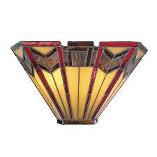 shop allen roth ascension ridge 12 25 in w 2 light antique