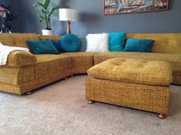 vintage chesterfield sofa for sale extraordinary mid century sectional sofa for sale 87 for your