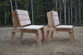 Wooden Picnic Tables With Separate Benches Ana White Picnic Table That Converts To Benches Diy Projects