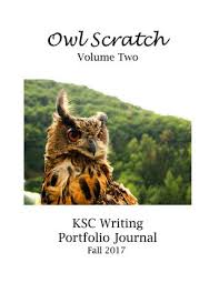 tattoo nightmares gus scratches back owl scratch fall17 by ksc writing major issuu