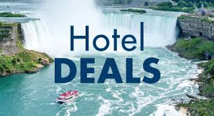 hotel deals niagara falls hotel accommodation best fallsview niagara