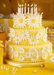 50 merveilleux gâteaux d u0027anniversaire pour enfants yellow cakes