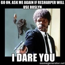 resharper roslyn u0026a net tools blog net tools blog
