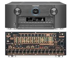 Dynamic Home Decor Dynamichometheater Com Rated 4 5 Anthem Avm 50v Processor Mca 5 Channel Amplifier Review
