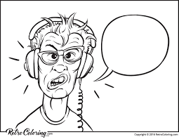 faces coloring pages archives retrocoloring
