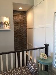 accent walls brick wallpaper and even adhesives from burlap to quartz