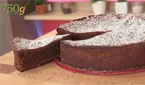 comment cuisiner un gateau au chocolat gâteau au chocolat sans beurre vidéo