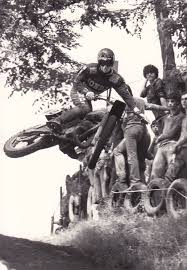top motocross bikes brad lackey gallarate italy 1978 rippin a nice table top now