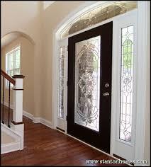 glass front door styles north carolina new home front door ideas