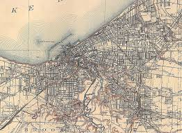 Chicago Police Beat Map by Timeline Of Cleveland History Wikipedia