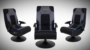 Video Game Chairs With Speakers X Rocker Uk Drift Product Overview Youtube