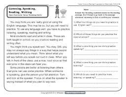 ela worksheets 7th grade worksheets