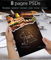 40 beautiful restaurant menu templates and designs u2013 design sparkle