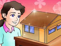 make a house floor plan ways to make a doll house wikihow borrowers t shirt design shops