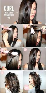 Catokan Rambut Sosis ternyata begini cara mengeriting rambut yang benar menggunakan