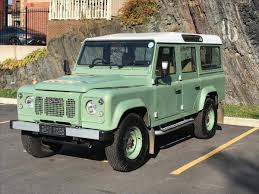land rover nepal now 1993 land rover defender 110 for sale 2016971 hemmings motor news