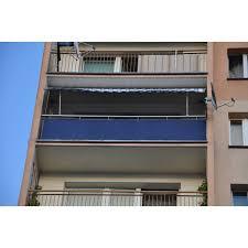 beige balcony privacy screen net