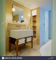 Bathroom Furniture London by Hotel Bathroom Designed By Philippe Starck St Martins Lane Hotel