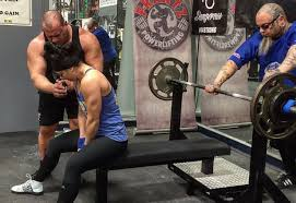 Powerlift Bench The Blog For Girls Who Powerlift Girls Who Powerlift