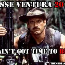 Jesse Meme - jesse ventura meme the media